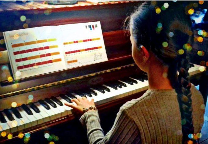 Apprendre le piano avec La méthode Navarra